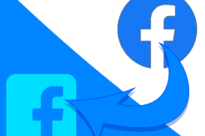 how to switch back to old facebook layout