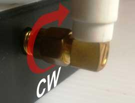 RTU5024 SMS Commands Tutorial - Antenna setup