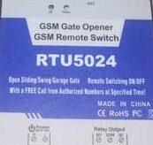 RTU5024 SMS Commands Tutorial